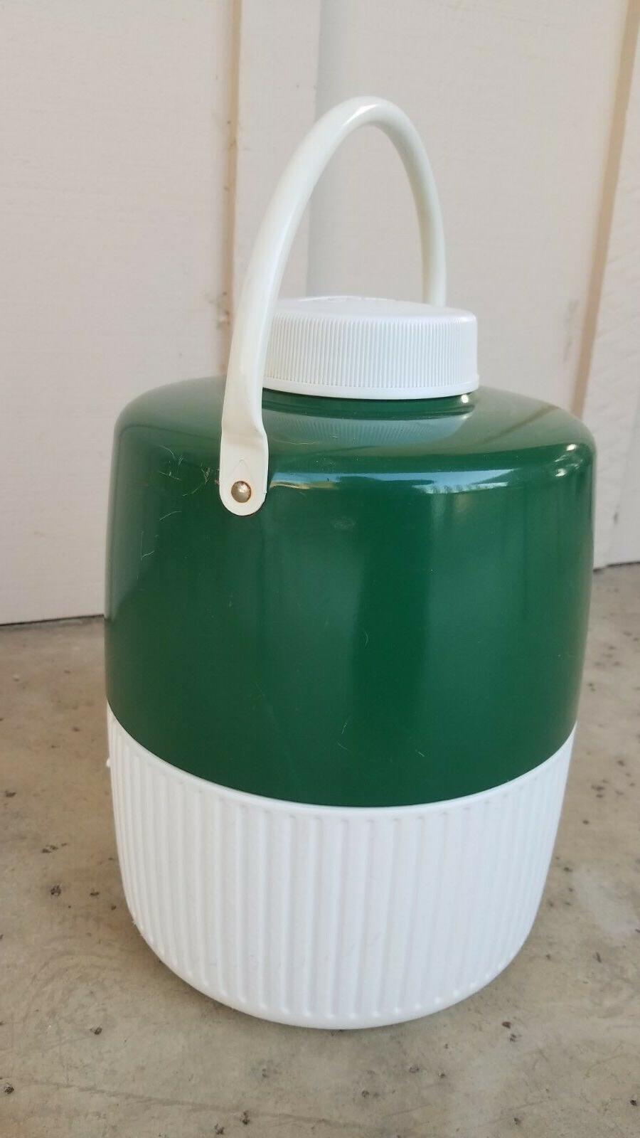 Vintage Cooler 2 Gal. Wichita, Kansas
