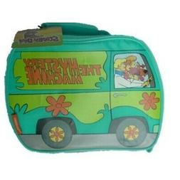 Scooby Doo Lunch Bag