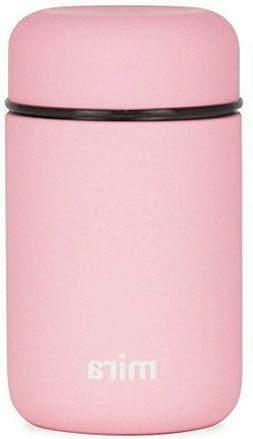 MIRA Lunch, Food Jar | Vacuum Insulated Stainless Steel Lunc