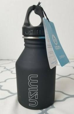 Mizu M-Series M4 Black Loop Cap Water Bottle 14oz