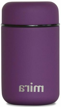 MIRA Lunch, Food Jar   Vacuum Insulated Stainless Steel Lunc