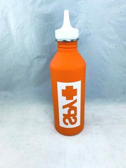NEW Mizu M8 27oz Spy Orange Reusable Water Bottle