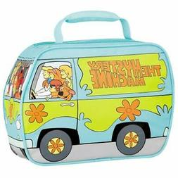 Thermos Novelty Lunch Kit, Scooby Doo And The Mystery Machin