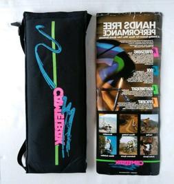 rare original 1989 hydration backpack mule mountain