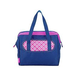 Thermos Raya Lunch Duffle Lunch Bag Tote Insulated Women Gir
