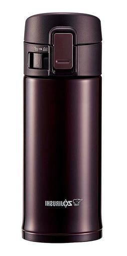 Zojirushi SM-KC36-VD Stainless Thermos Mug Bottle 0.36L