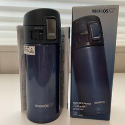 Zojirushi SM-KHE36 Stainless Thermos Mug Bottle 0.36L