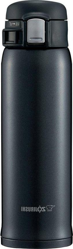ZOJIRUSHI SM-SD48 Stainless Thermos Mug Bottle 0.48L Japan I