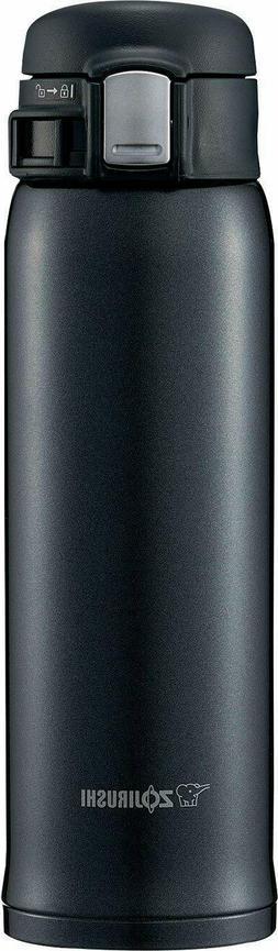 Zojirushi SM-SD48° Stainless Thermos Mug Bottle 3 color 0.4