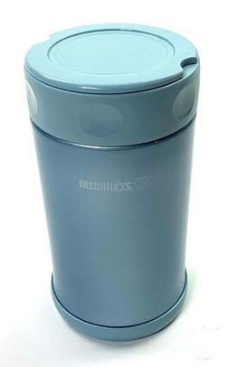 Zojirushi Stainless Steel Food Jar SW-FCE75-AB 25 oz 0.75 L