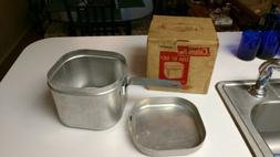 Coleman Stove Cook Kit 502, 501 New In Box