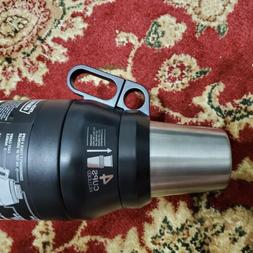 TAL Trek 64 oz Double Wall Insulated Growler and Thermos Bla
