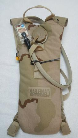 CamelBak Thermo-Bak 2L NEW Desert Camo Print Cordura Hydrati