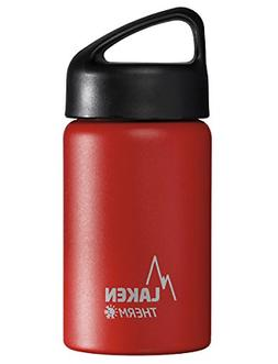 thermo classic vacuum insulated stainless steel wide