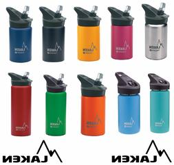 Laken Thermo Jannu Insulated Stainless Steel Kids Water Bott