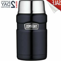 Thermos Hot Cold Soup Coffee Mug Insulated Food Jar Stainles