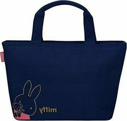 Thermos Insulated lunch bag 4L Miffy RDU-0043B MFY 456234436