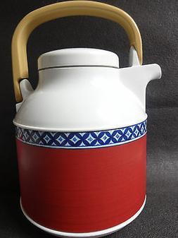 ZOJIRUSHI Thermos Tabletop Tea Pot Tradition Shippouyak Pa