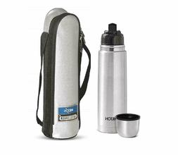 Milton Thermosteel Thermos Flask 24 Hour Hot and Cold Flask
