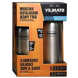 Stanley Vacuum Insulated Gift Pack Adventure Vacuum Bottle 1