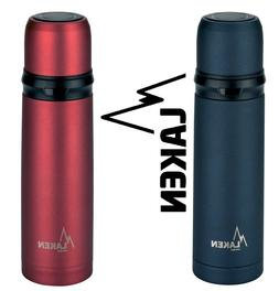 Laken Vacuum Insulated Stainless Steel Thermo Flask Hot & Co