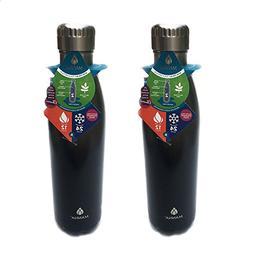Manna Vogue Metallic Bottle - 25 oz